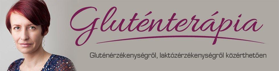Gluténterápia